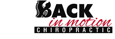 Back In Motion Chiropractic Website