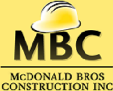 McDonald Bros. Construction