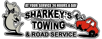 Sharkey's Towing and Road Service